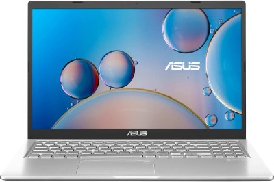 ASUS Pentium Quad Core - (4 GB/1 TB HDD/Windows 10 Home) X515MA-EJ101T Thin and Light Laptop(15.6 inch, Transparent Silver, 1.80 kg)
