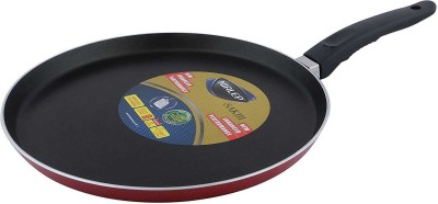 BAJAJ Induction Cookware Frying Pan Induction Cooktop(Red, Jog Dial)