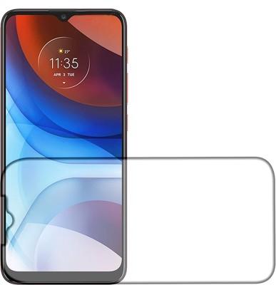 Flipkart Smartbuy Tempered Glass Guard for Motorola Moto E7 Power, Moto E7 Power, Motorola E7 Power(Pack of 1)