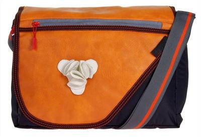 JG Shoppe Multicolor Sling Bag JG Shoppe Sling Bags