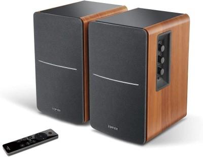 Edifier R1280DBs 42 W Bluetooth Studio Monitor(Brown, 2.0 Channel)