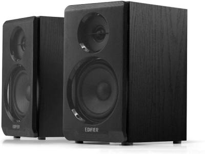 Edifier R33BT 10 W Bluetooth Studio Monitor(Black, 2.0 Channel)