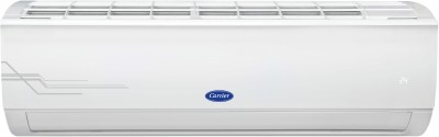 CARRIER 2 Ton 3 Star Split AC  - White(24K 3 STAR ESTER Nx SPLIT AC, Copper Condenser)