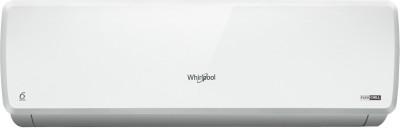 Whirlpool 4 in 1 Convertible Cooling 1.5 Ton 3 Star Split Inverter AC - White(1.5T FLEXICHILL 3S COPR INV, Copper...