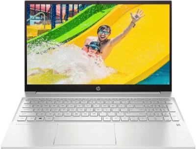 HP Pavilion Laptop 15-eg Core i5 11th Gen - (16 GB/512 GB SSD/Windows 10 Home/2 GB Graphics) 15-eg0103TX Laptop(15.6 inch,...