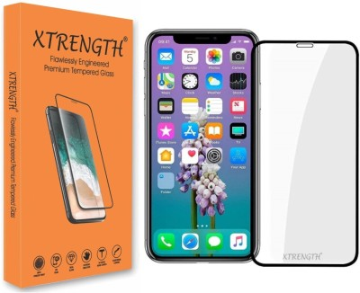 XTRENGTH Screen Guard for Apple iPhone 11 Pro Max(Pack of 1)