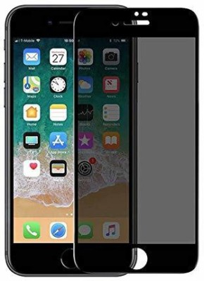 XTRENGTH Edge To Edge Tempered Glass for Apple iPhone 7(Pack of 1)