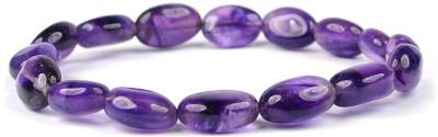 REIKI CRYSTAL PRODUCTS Crystal Amethyst, Crystal, Beads Bracelet