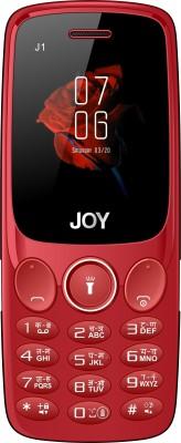 Micromax J1(Red)