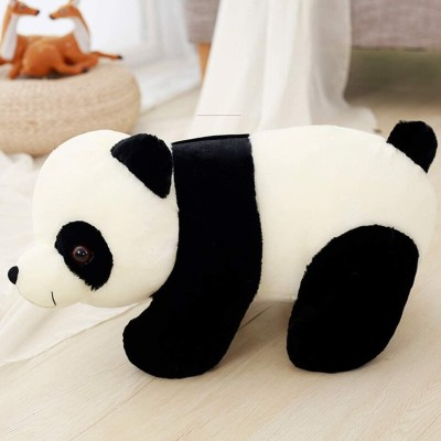 Gifteria Panda cute looking soft toy, high quality stuffed toy   26 cm Multicolor Gifteria Soft Toys