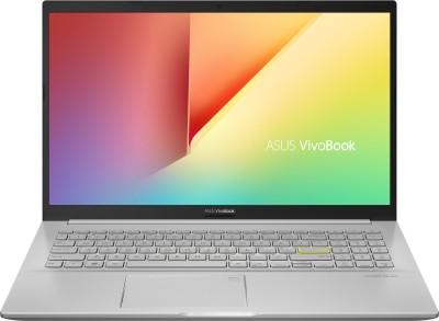 ASUS VivoBook Ultra 15 Core i5 11th Gen - (16 GB/1 TB HDD/256 GB SSD/Windows 10 Home) K513EA-BQ563TS Thin and...