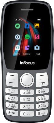 Infocus Hero 1(Black)
