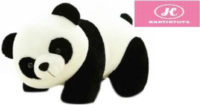 Sharivz Sharivz Soft Panda   26 cm White   Black Sharivz Soft Toys