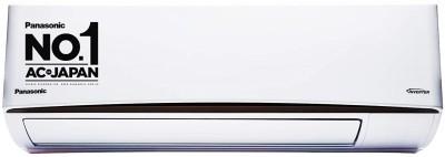 Panasonic 1 Ton 3 Star Split Inverter AC - White(CS/CU-RU12XKY, Copper Condenser)