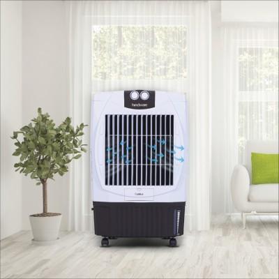 Hindware Calisto 50 L Desert Air Cooler(White, Brown, CALISTO)