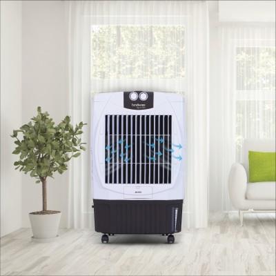 Hindware 50 L Desert Air Cooler(Brown, Snowcrest 50 - W)