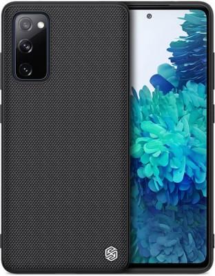 DHAN GTB Back Cover for Samsung Galaxy S20 FE( 6.5 inch )(Black, Grip Case)