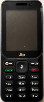 Jio F320B(Black)