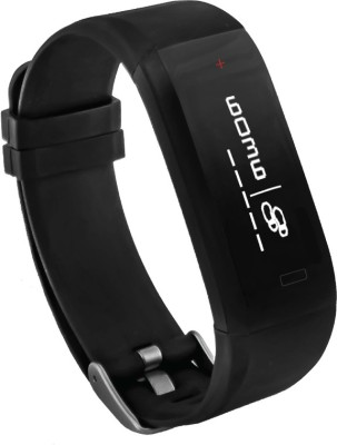 GOQii Beat(Black Strap, Size : Regular)