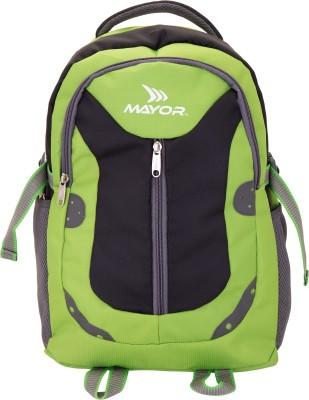 MAYOR Hammer 25 L Laptop Backpack Green MAYOR Backpacks