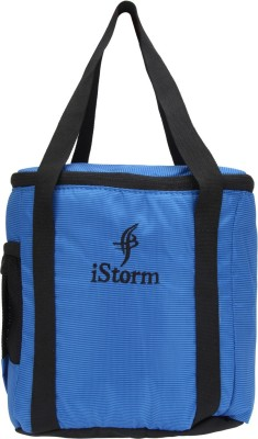 Istorm LUNCHBAG FP Waterproof School Bag ROYAL BLUE, 8 inch Istorm Bags, Wallets   Belts