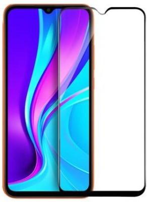 Gorilla Premium Edge To Edge Tempered Glass for Mi Redmi 9, Poco C3, Mi Redmi 9A, Mi Redmi 9i, Poco M2, Mi Redmi 9 Prime, Poco M3(Pack of 1)