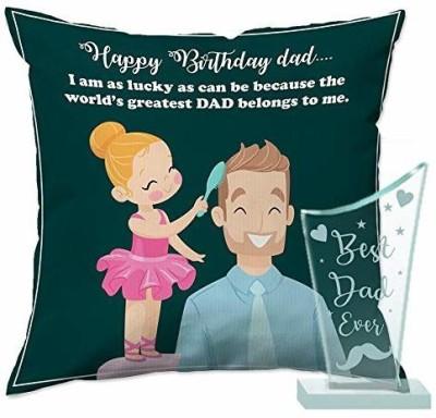 LADECOR Cushion, Showpiece Gift Set