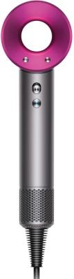 Dyson Supersonic™ Hair Dryer Hair Dryer(1600 W, Fuchsia/Iron)