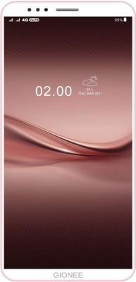 GIONEE S11 (Pink, 64 GB)(4 GB RAM)