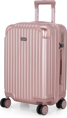 ROMEING Siena Hardside Spinner Carry-on Trolley Cabin Luggage - 20 inch