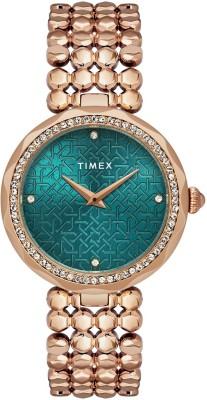 TIMEX Analog Watch - For Women