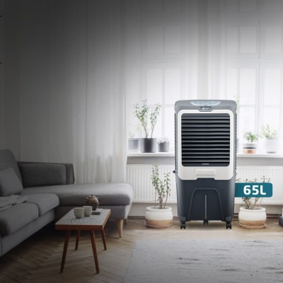 Orient Electric 65 L Desert Air Cooler(Grey, Ultimo CD6501H)