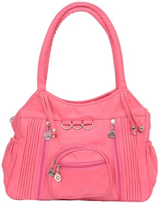 GreenLife Women Pink Shoulder Bag