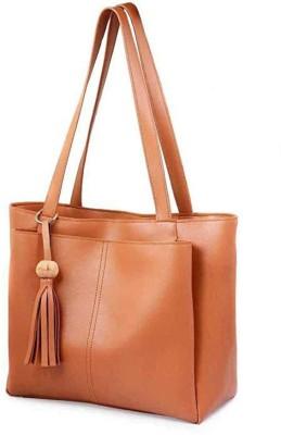 Classy Tan Shoulder Bag Classy Sling Bags