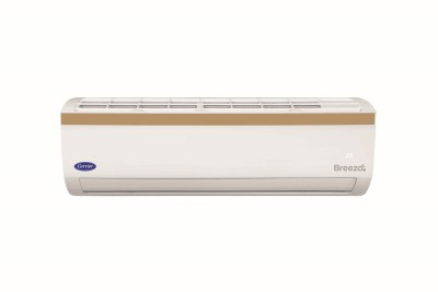 Carrier Hybridjet 2 Ton 3 Star BEE Rating 2018 Inverter AC with Wi-fi Connect - White(24K BREEZO INVERTER- 3 Star/CAI24BR3B8W0, Copper Condenser) 1