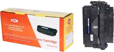 DC 55A / 255A Toner Cartridge Black Ink Toner DC Toners
