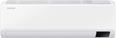SAMSUNG 1.5 Ton 4 Star Split Inverter AC - White(AR18AY4YAWK, Copper Condenser)