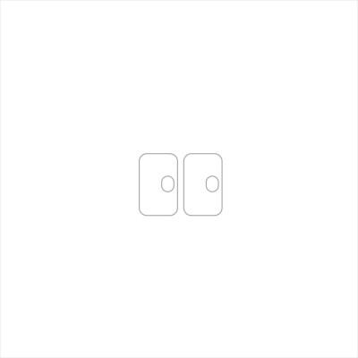 Vatsin Camera Lens Protector for Motorola G10 Power(Pack of 2)