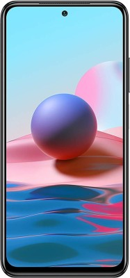 REDMI Note 10 (Shadow Black, 128 GB)(6 GB RAM)