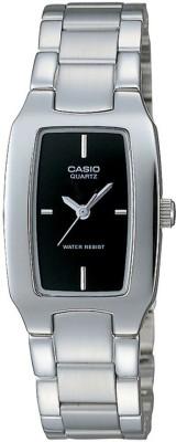 CASIO LTP 1165A 1CDF Enticer Lady's   LTP 1165A 1CDF   Analog Watch   For Women CASIO Wrist Watches