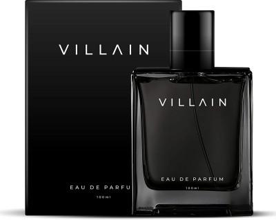 Villain EAU DE PARFUM (Perfume) 100 ml for Men Eau de Parfum  -  100 ml(For Men)