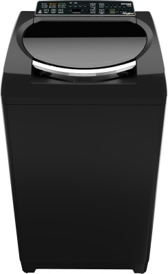 Whirlpool 7.5 kg Fully Automatic Top Load with In-built Heater Grey(SW Ultra 7.5 (SC) Grey 10YMW)