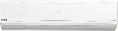 MarQ By Flipkart 1 Ton 3 Star Split Inverter AC  - White(FKAC103SIAA21, Copper Condenser)