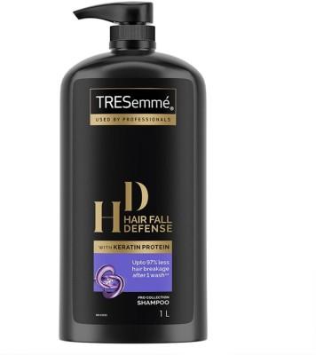 TRESemme Hair Fall Defense Shampoo(1 L)