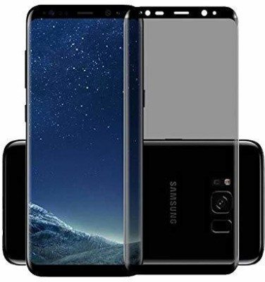 milestone mobile accessories Tempered Glass Guard for Samsung Galaxy Note 8(Pack of 1)