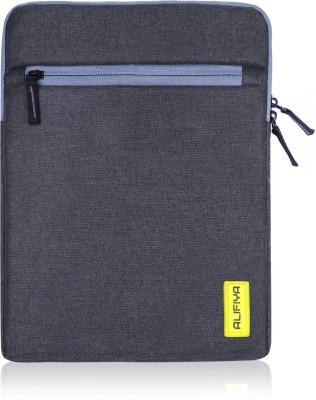 Alifiya Laptop Bag Sleeve Case Cover for 15 inch Laptop MacBook, Shock and Water Resistance (Black) Laptop Bag(Black)