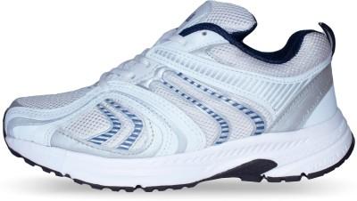 vijayantishiv Vijayanti Spikes Shoes Cricket Shoes For Men White vijayantishiv Sports Shoes