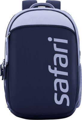 SAFARI SPREEUSB 19 CASUAL BACKPACK GREY 29 L Laptop Backpack(Grey)