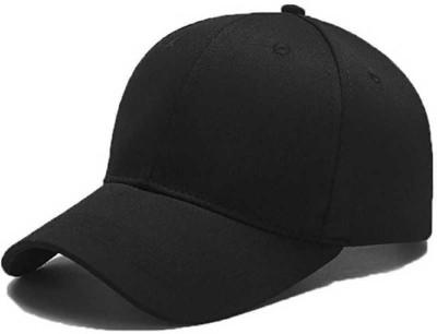 RSM Solid, Self Design Fashion Cap