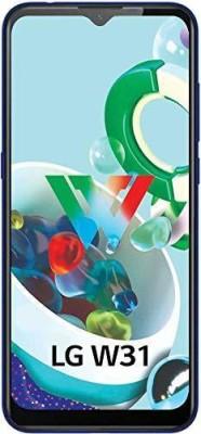 LG W31 (Blue, 64 GB)(4 GB RAM)